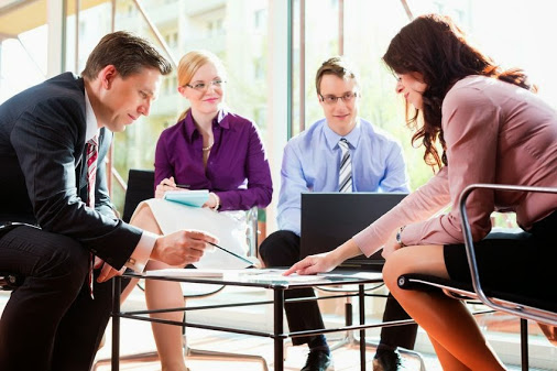 Constant Personnel Improvement As A Foundation For A Strong Company