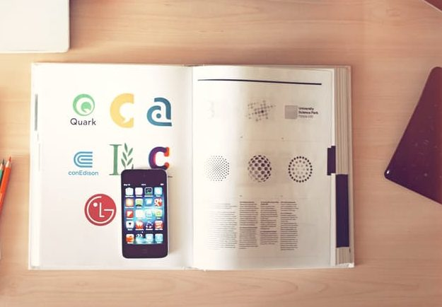Why A Professional Business Logo Design Builds Strong Brand Identity