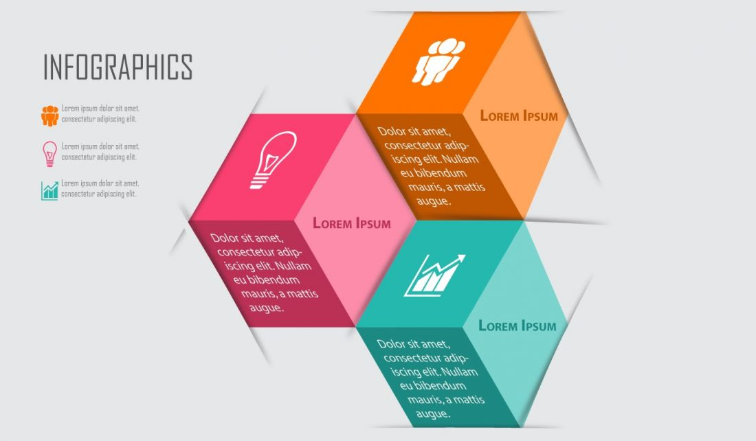How Infographic Design Can Help Boost A Business' Income