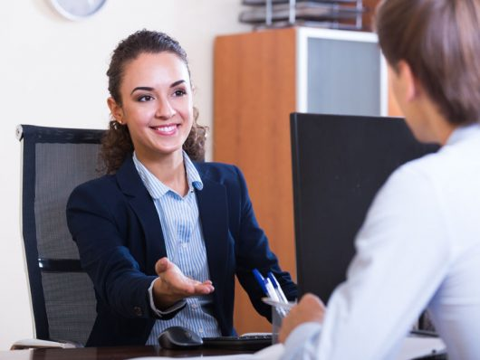 How Today's Employers Are Making Hiring Easier