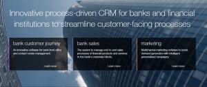 BPM for Banks