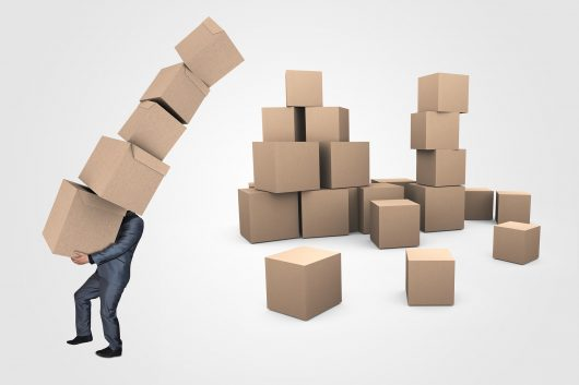 Foreseeing and Addressing Your Employee Storage Needs