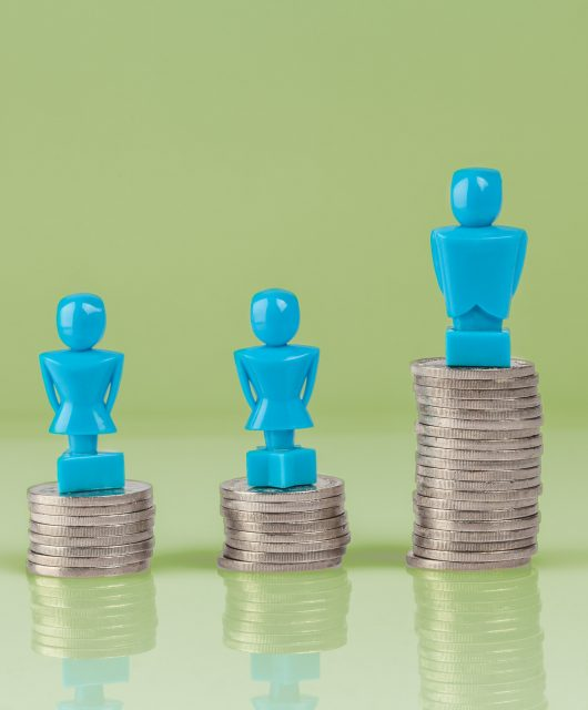 An In-Depth Look At The Gender Pay Gap It