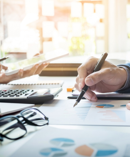 How Andrew Argue Can Help Start A Tax Practice