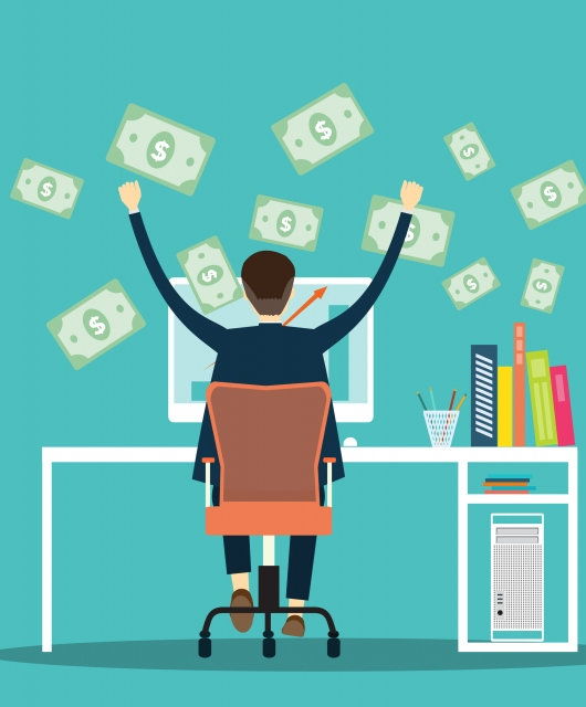 4 Reasons Why An Online Business Is A Great Investment