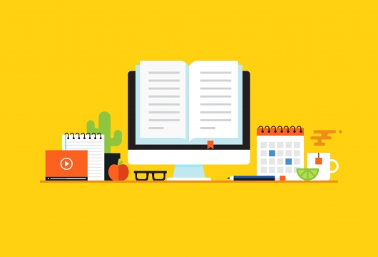 Could Online Learning Be The Key To Your Career Progression?