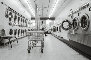 Business Ideas - Opening A Laundry Services