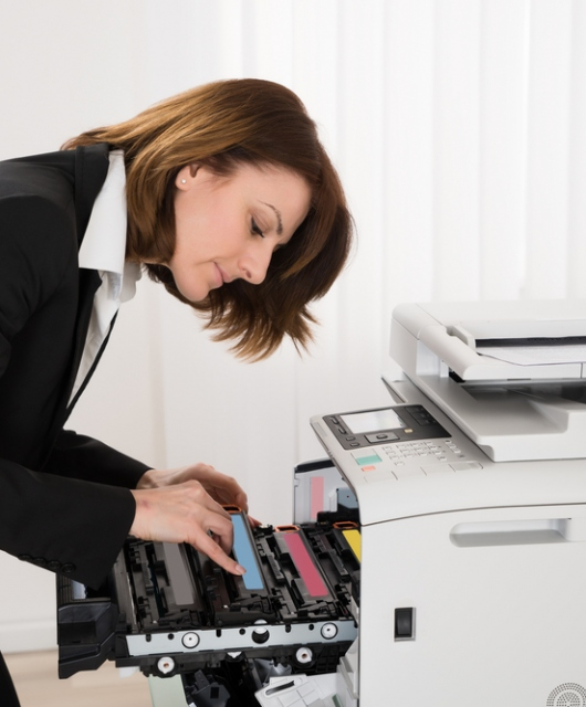 Proper Printer Care and Cleaning Techniques