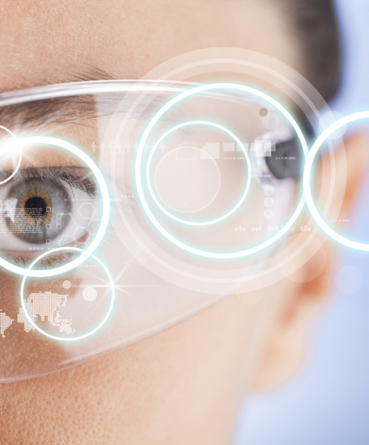 How Smart Eyes Could Revolutionize Geotech