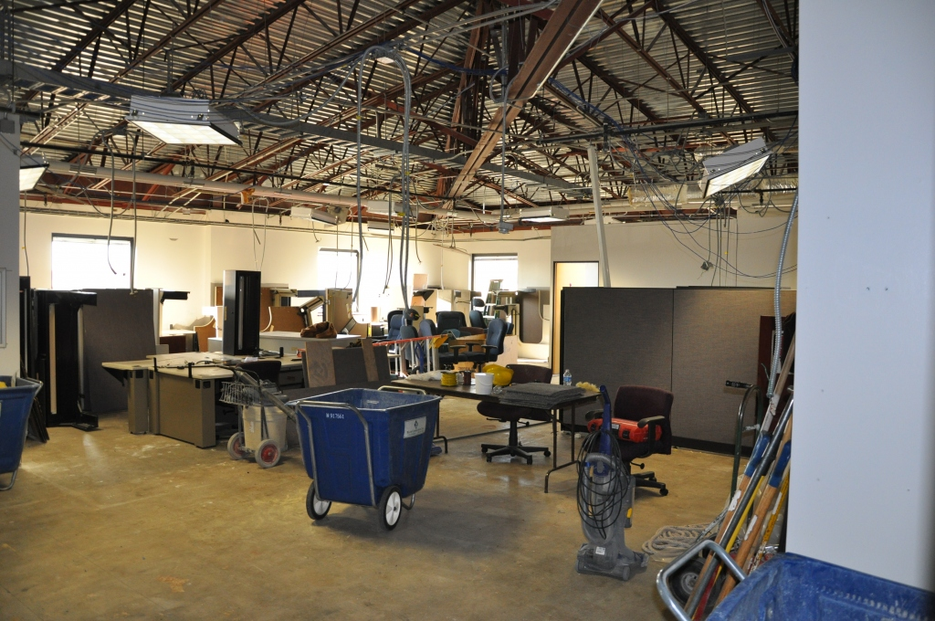 Relocating Your Office: IT Checklist