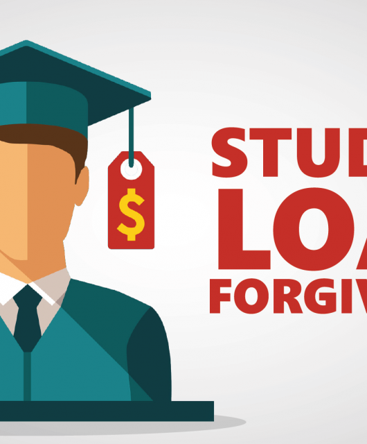 A Walk Through The Worth Of Student Loan Forgiveness