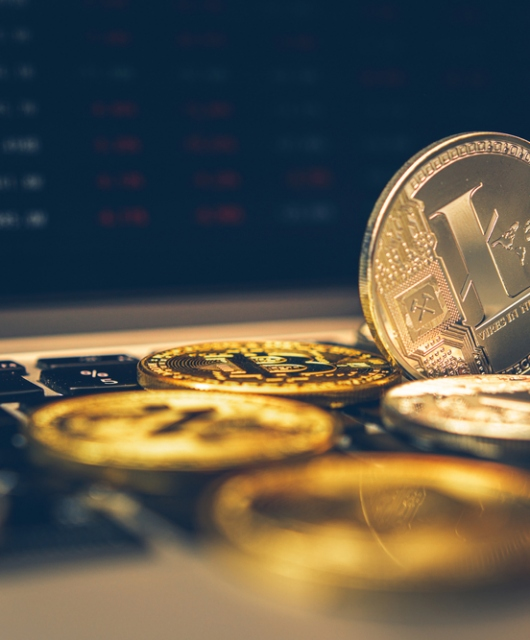 What To Know About Crypto Derivatives